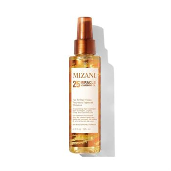 Mizani Mini 25 Miracle Nourishing oil