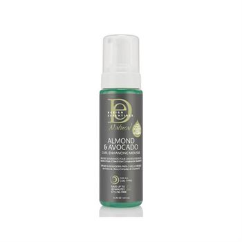 Design Essentials Mini Curl Enhancing Mousse